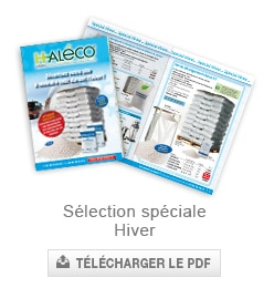 catalogue hiver haleco